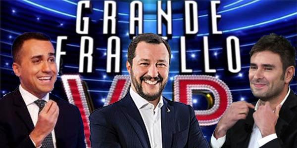 Gossip per politica | Mediterraneo Cronaca it