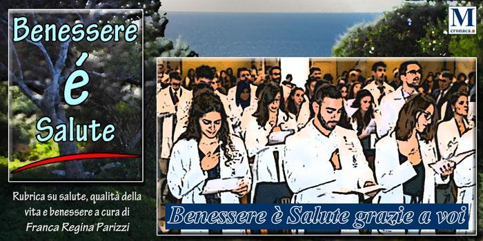 Benessere E Salute Grazie A Voi Mediterraneo Cronaca